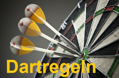 darts regeln